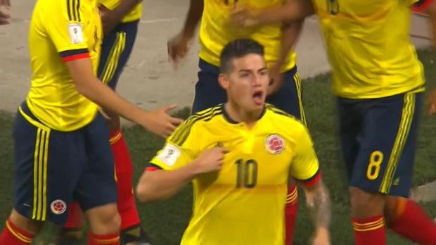 WM-Quali: James empfiehlt sich für Heynckes