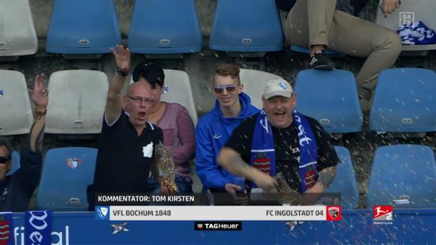 VFL Bochum 1848 - FC Ingolstadt 04