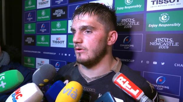 """Rugby : 4e j. - Giudicelli - """"Une victoire qui fait du bien"""""""