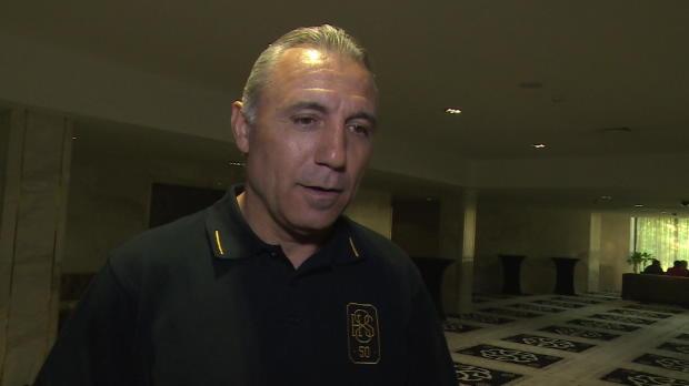 """Stoitschkow: """"Sevilla auf allen Ebenen besser"""""""