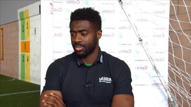 مقابلة حصريّة: كرة قدم: فينغر سيكافح بغية ولوج أرسنال نادي الأربعة- توريه