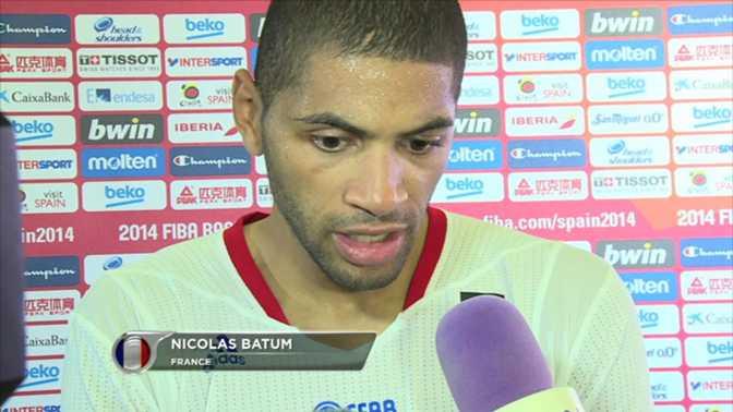 """Batum : """"On veut voir plus loin"""""""