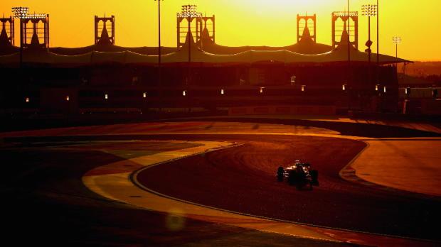 F1: Rosberg triumphiert, Vettel im Pech