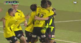 Heidelberg progressed to the Westfield FFA Cup Quarter Finals with a penalty shootout win over Sydney United.
