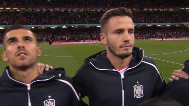 International Friendly: Wales - Spanien   DAZN Highlights