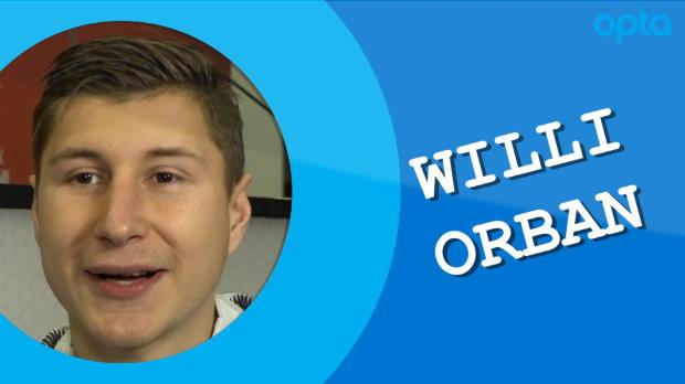 Opta Quiz mit Orban: Willi will's wissen