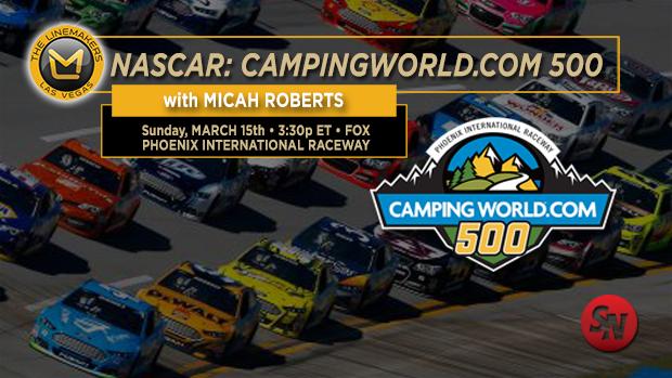 NASCAR Campingworld.com 500