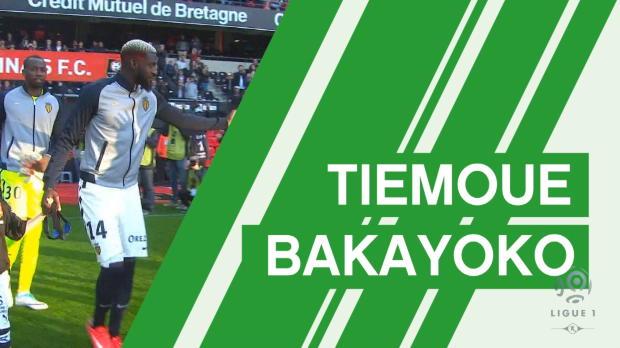 Tiemoue Bakayoko: Monacos Passmaschine im Profil