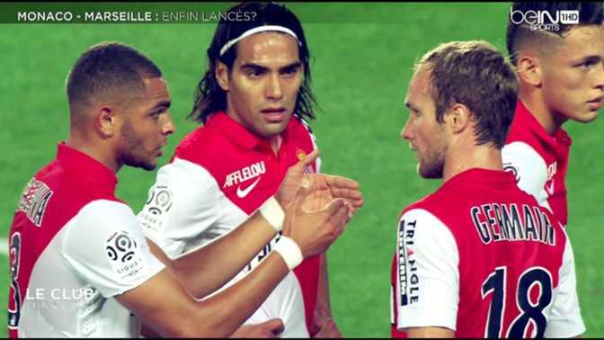 Monaco - Marseille : Enfin lancés ?
