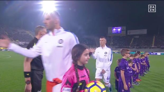 Florenz - Inter