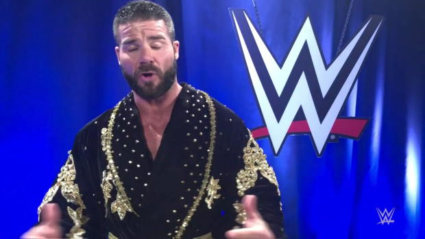 Sami Zayn and Booby Roode clearly have different mindsets heading into Mixed Match Challenge