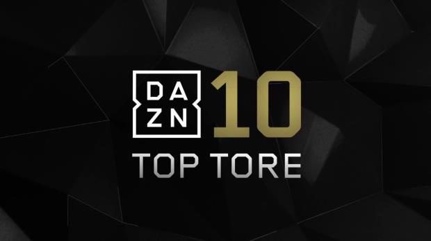 Top 10: Traumtore! Nainggolan zerstört Inter