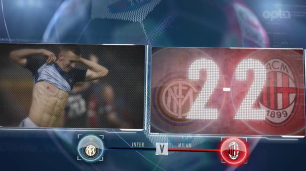 Fünf Fakten vor dem 8. Spieltag