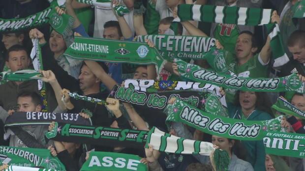 St. Etienne - Metz