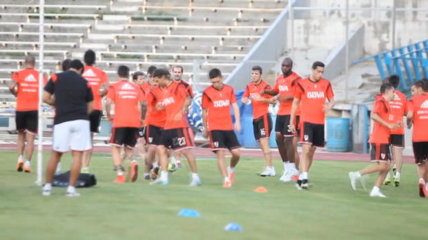 Copa Libertadores: River Plates steiniger Weg