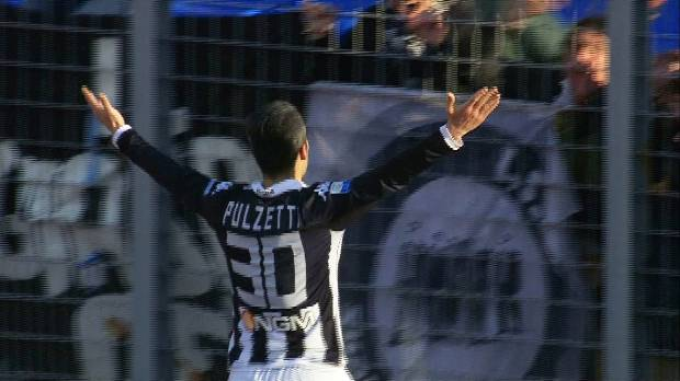 Goal collection, Giornata 28 Serie B Eurobet 2013/14
