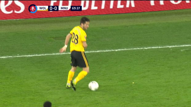 FA Cup: Rückschlag! Wolves eliminieren ManUnited