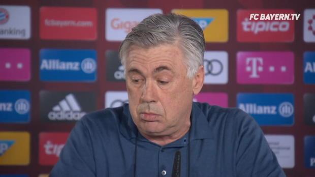 Ancelotti über Leipzig, Hoeneß und El Clasico