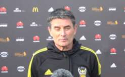 Assistant Coach Rado Vidošić has high hopes for one of Wellington Phoenix's new signings, Scott Galloway. Get the reasoning behind the signing here.