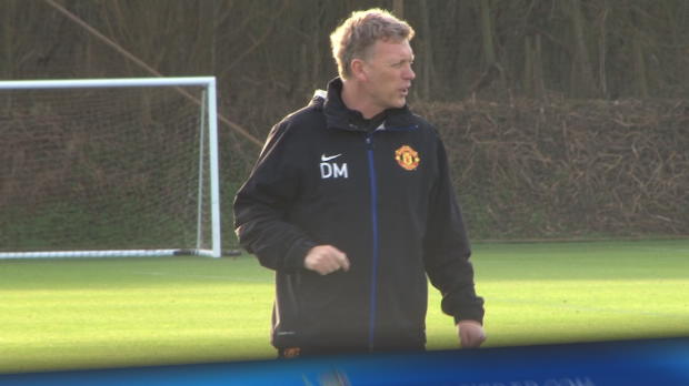 Moyes, nuevo técnico de la Real Sociedad