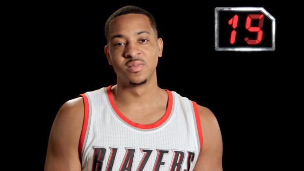 24 Seconds: CJ McCollum - NBA World