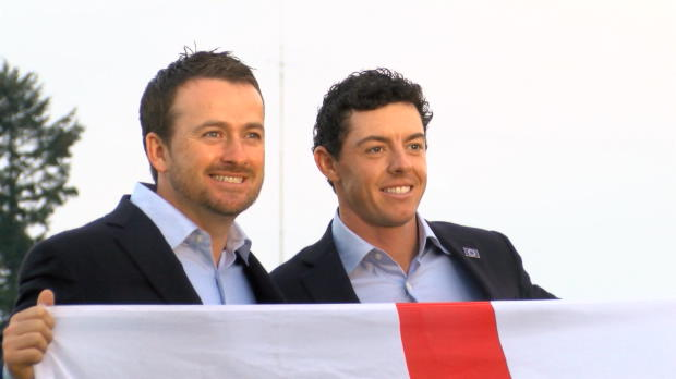 World number one Rory McIlroy has announced a break from golf to prepare for a legal battle with his former management company.