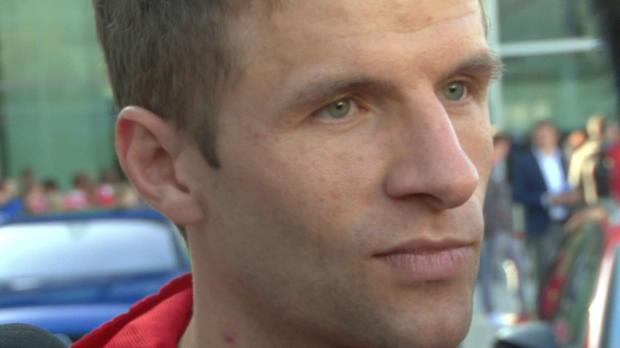 """Müller: Heynckes hat """"natürlich andere Inhalte"""""""