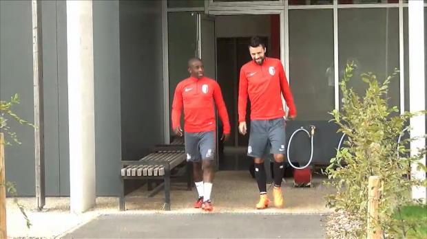Foot : LDC - Barrages, Première du LOSC contre Porto