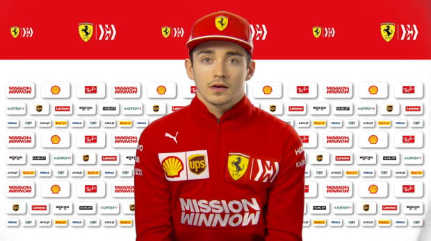 Ferrari - Leclerc - 'Beaucoup de choses à apprendre de Vettel'
