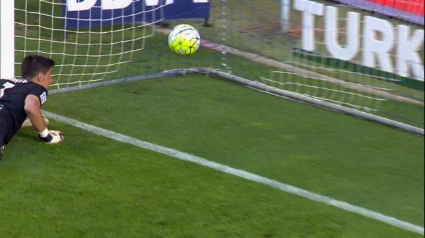 LaLiga Round 36: Malaga 3-1 Levante