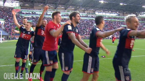 Der Ibrahimovic aus Heidenheim - 35-Meter-Traumtor in der 2. Liga