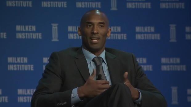 Basket : FIBA - Lakers - Bryant évoque les raisons de sa retraite sportive