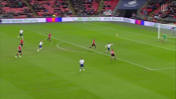 Premier League: Tottenham - Southampton (DAZN)