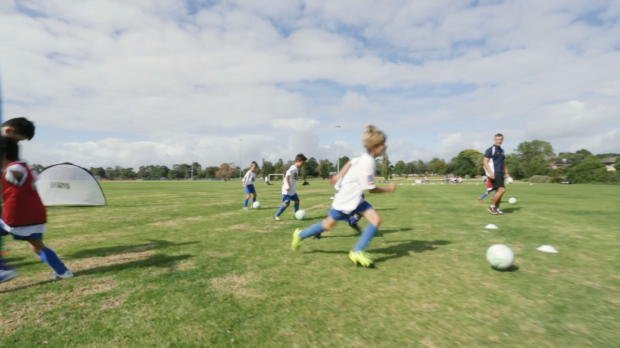 Catley's NAB Skills Series for ALDI MiniRoos