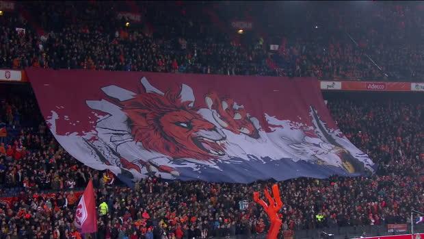 UEFA Nations League: Niederlande - Frankreich | DAZN Highlights