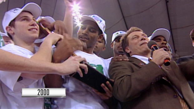 Hall of Fame Inductee: Tom Izzo