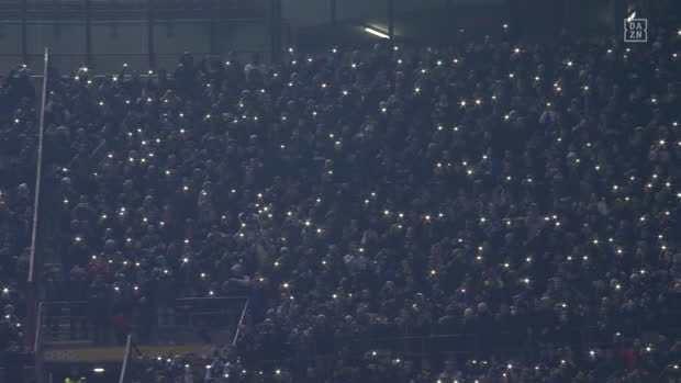 UEFA Champions League: Inter - PSV | DAZN Highlights