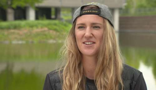 Azarenka Interview: WTA Madrid Preview