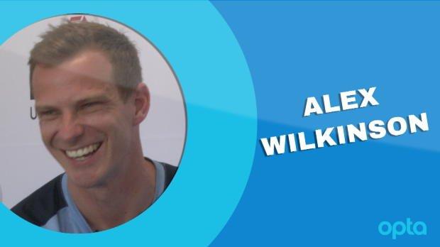 Opta Quiz with Alex Wilkinson