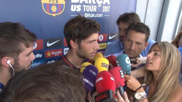 """Roberto: Neymar """"wird bei Barca bleiben"""""""
