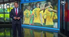 Fox Sports' Daniel Garb previews the Socceroos' WCQ against Jordan in Amman.