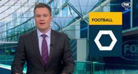 Fox Sports' Andy Harper and Simon Hill preview Tuesday night's FIFA World Cup qualifier.