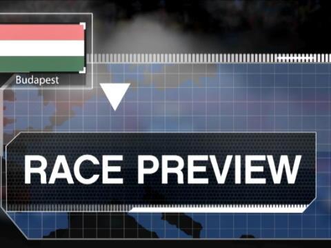 محركات: فورمولا وان: تقديم جائزة المجر