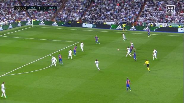 Top 5: Messi-Wahnsinn entscheidet El Clasico