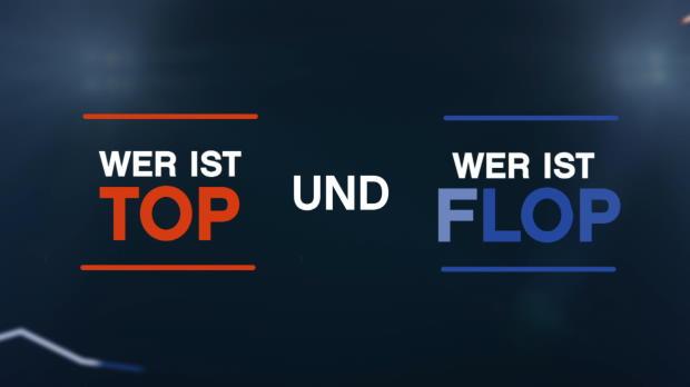 Tops und Flops: Überholt Lewandowski Heynckes?