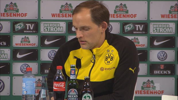 "Tuchel: ""Gewisse Abläufe wirken unsicher"""