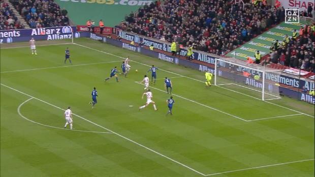 Stoke - Manchester United