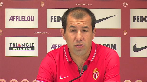 Foot : ASM - Priorité à la Ligue 1 pour Jardim