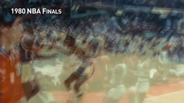 NBA Finals Trivia: Finals Rookie MVP