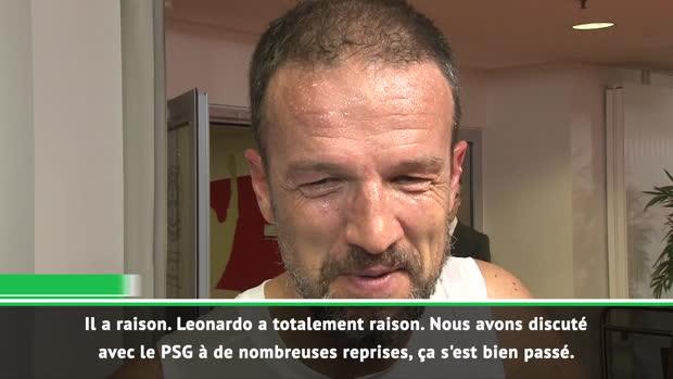 Transferts - Si le PSG ne sait pas quoi faire de Trapp, Bobic et Francfort l'accueillent à bras ouverts